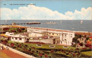 Cliftonville The Winter Gardens Ship The Pier