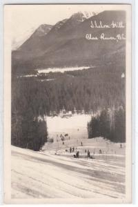 RPPC, Slalom Hill, Blue River BC