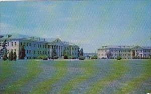 The Ordnance School And The Ordnace Board Headquarters Building Baltmore Mary...