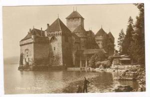 RP  Chateau de Chillon, Switzerland, 00-10s