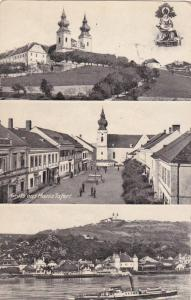 Gruss aus Maria Taferl , Austria , PU-1934