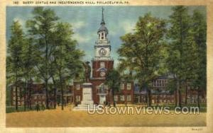 Barry Statue & Independence Hall -pa_qq_2930