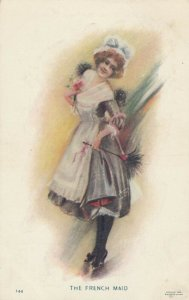 The French Maid, 00-10s
