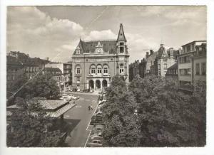 RP, Place d'Armes Et Palais Municipal (Cercle), Luxembourg, 1920-1940s
