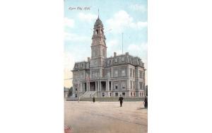 City HallLynn, Massachusetts