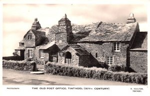 The Old Post Office Tintagel Ireland Unused