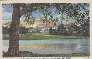 New Jersey Princeton The Princeton Inn