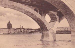 TOULOUSE , France , 00-10s ; Pont des Amidonniers