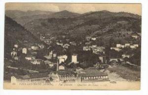 Vals-les-Bains, France, 00-10s