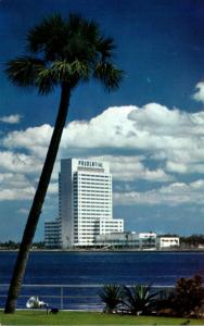 Florida Jacksonville Prudential Insurance Company District Home Office