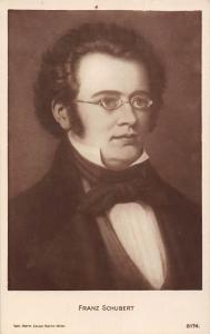 Franz Schubert, Austrian opera music composer