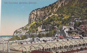 The Casemates Barracks, Gibraltar, 1900-1910s