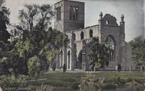 Abbey Church , HADDINGTON , Scotland , PU-1907