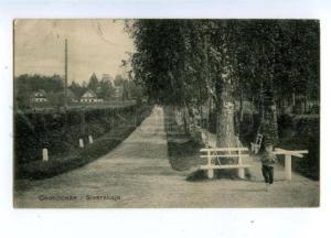152385 Russia St.Petersburg SIVERSKAYA Vintage postcard