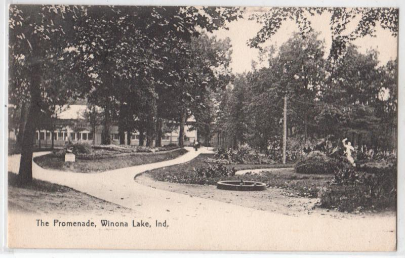 The Promenade, Winona Lake IN