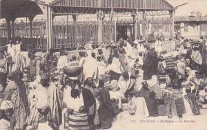 Senegal Rufisque Le Marche