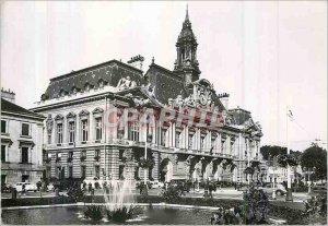 Postcard Modern Tours (I and L) Hotel de Ville (Laloux Architect)