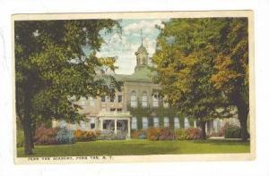 Penn Yan Academy, Penn Yan, New York, PU-00-10s