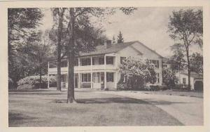 Michigan Farmington Botsford Inn Albertype