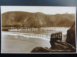 c1927 RP - St. Agnes Bay - Pub by Judges Ltd