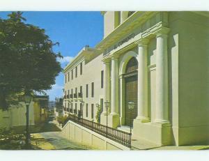 Pre-1980 EL CONVENTO HOTEL San Juan Puerto Rico PR HQ2589