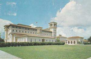 Florida Miami Baptist Hospital Of Miami 1970