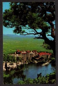 NY Lk Mohonk Mountain House Hotel NEW PALTZ NEW YORK PC