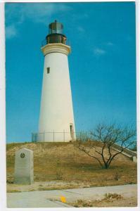 Old Lighthouse, Port Isabel TX