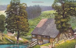 Schwarzwaldhaus , Germany , 00-10s