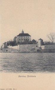 Akerhus , Christiania , Norway , 1900-10s