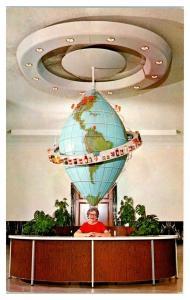1986 Food Stuffs International, Inc. Cincinnati, OH Postcard *5D