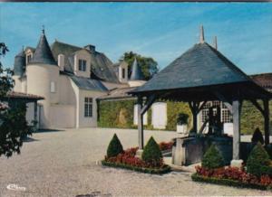 France Pessac Chateau Haut-Brion
