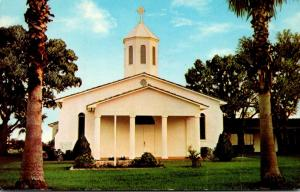 Florida Clearwater Friendship United Methodist Church