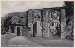 Southport Gates, Gibraltar, 10-20s