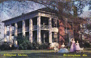 Alabama Birmingham Arlington Shrine