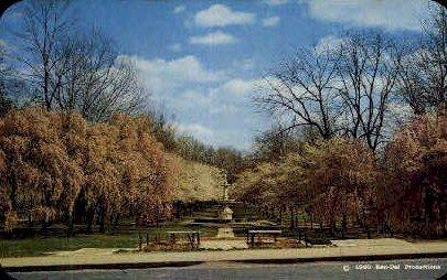 Josephine Gardens - Wilmington, Delaware DE