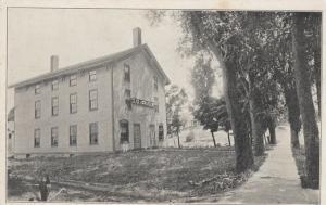 MILTON, Vermont, 1910s; Milton Lodge No. 67
