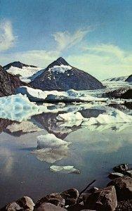 Porage Glacier,AK
