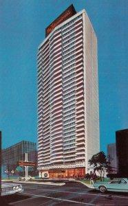 CALGARY , Alberta , Canada , 50-60s ; International Hotel