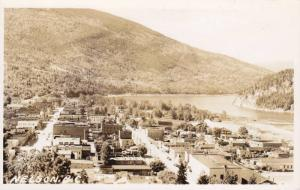 RP, General View, Nelson, British Columbia, Canada, 1930-1950s