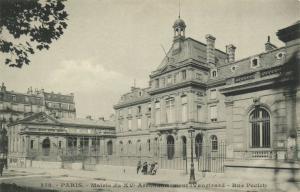 CPA PARIS 15e  mairie Du   (158631)