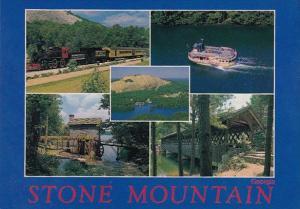 Stone Mountain Park Stone Mountain Georgia