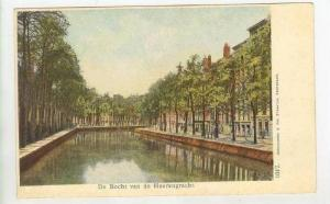 Amsterdam, Netherlands, 1890s   De Bocht van de Heerengracht