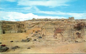 New Mexico Acoma Indian Pueblo City In The Sky