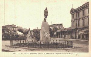 Tunisia Bizerte Tunis Carthage Postcard Lot of 8 01.07
