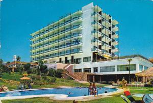 Spain Hotel Triton Costa Del Sol Torremolinos