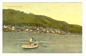 View of Panama Bay , Panama , 00-10s