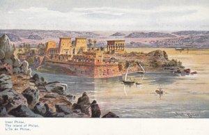 The Island of Philae , Egypt , 00-10s