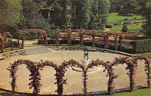 Longwood Gardens  Kennett Square, Pennsylvania PA