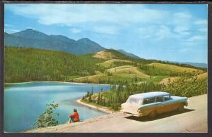 Varvroos Whitehorse Road,Yukon Territory,Canada